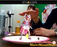 ノールとエリカのShow!Shoot!Night!